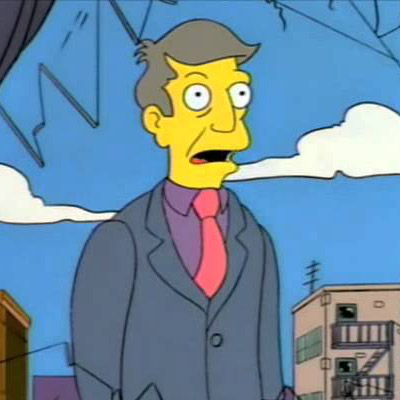 Principal Skinner, The Simpsons