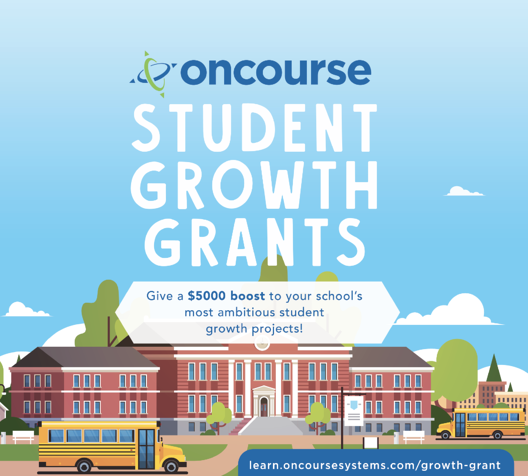 oncourse-student-growth-grants
