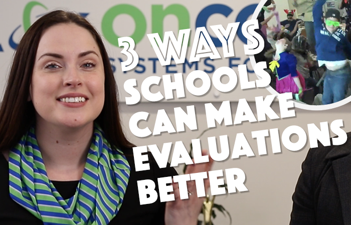 #FutureFriday: 3 Ways Schools are Making Evaluations Better