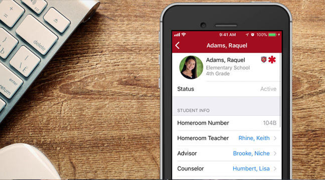 #FutureFriday: Did You Download Your SIS Mobile App Yet?!